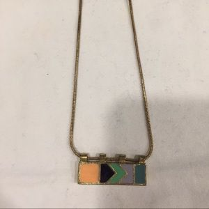 Noonday Mosaic Necklace